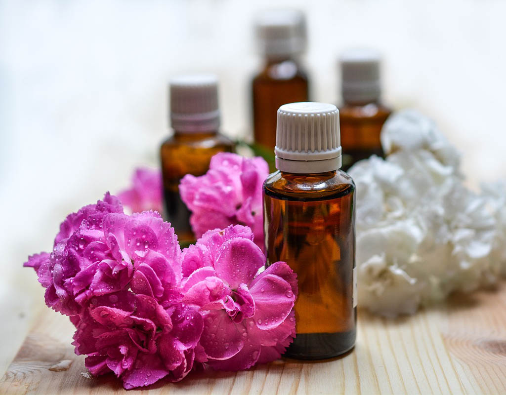 Top 5 Essential Oils For Kidney Stone Treatment 1