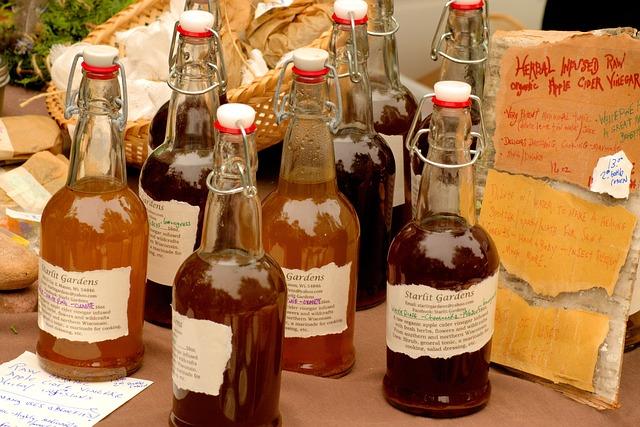Amazing benefits of Apple Cider Vinegar for Gingivitis 1