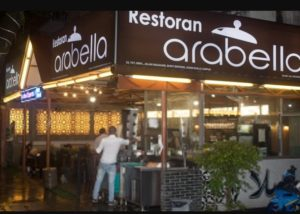 Arabellabb restaurant