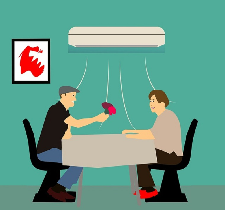 Air Conditioner AC Effects On Human Health