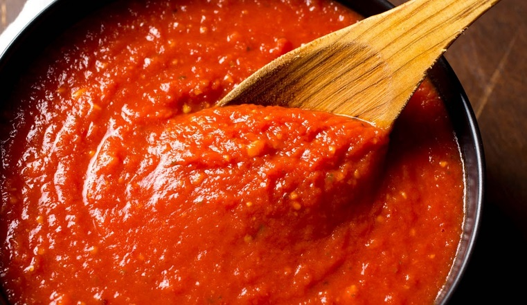 Top Italian Organic Pasta Sauces