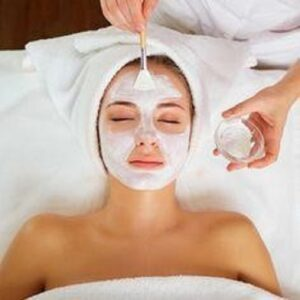 Pamper Your Skin with Spa Facials