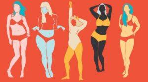 Common body types